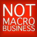 Go to the profile of Not MacroBusiness