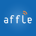 Go to the profile of affle