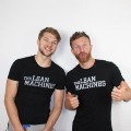 Go to the profile of TheLeanMachines