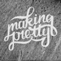 Go to the profile of making pretty