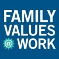 Go to the profile of Family Values @ Work
