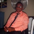 Go to the profile of Stephen Ajose