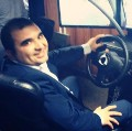 Go to the profile of Ali Murat UMUTLU