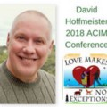Go to the profile of David Hoffmeister