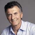 Go to the profile of Mauricio Macri