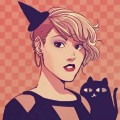 Go to the profile of Kate Leth