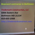 Go to the profile of Trademark Construction, LLC