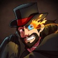 Go to the profile of The Flaming Monocle