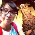 Go to the profile of Yiqi YU