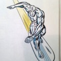 Go to the profile of Silver Surfer