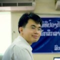 Go to the profile of Khampasith Chanthavong
