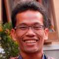 Go to the profile of Lusius Sinurat, SS, M.Hum