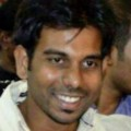Go to the profile of KP Karthik