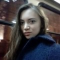 Go to the profile of Ulyana Berseneva