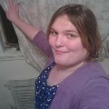 Go to the profile of Jordan Gwendolyn Davis