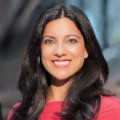 Go to the profile of Reshma Saujani