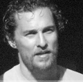 Go to the profile of Matthew McConaughey