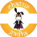 Go to the profile of www.chaturgadha.com
