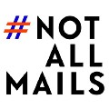 Go to the profile of NotAllMails