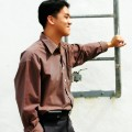 Go to the profile of Isaac Chong