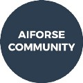 Go to the profile of AIFORSE Community