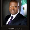 Go to the profile of Nsima Ekere