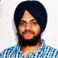 Go to the profile of Arshpreet Singh