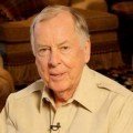 Go to the profile of T. Boone Pickens