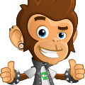 Go to the profile of Punky De Monkey