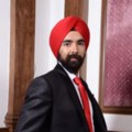 Go to the profile of Pawanjot Singh