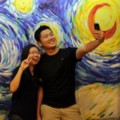 Go to the profile of Liew Tian En