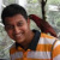 Go to the profile of Vineeth Patil