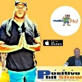 Go to the profile of PositivePhil Podcast