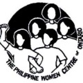 Go to the profile of Philippine Women Centre  of Ontario