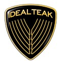 Go to the profile of Ideal Teak decking