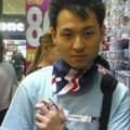 Go to the profile of Zhang Lu
