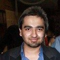 Go to the profile of Kshitij Marwah