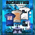 Go to the profile of RockOutKid Clothing