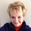 Go to the profile of Kay Stroud