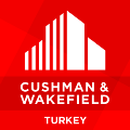 Go to the profile of Cushman & Wakefield TR