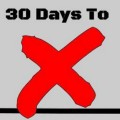 Go to the profile of Thirty Days To X