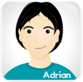 Go to the profile of Adrian Cuadros