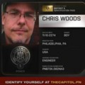 Go to the profile of Chris Woods