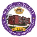 Go to the profile of Bethel University