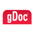 Go to the profile of gDoc Software
