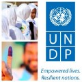 Go to the profile of UNDP Arab States