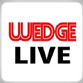 Go to the profile of Wedge LIVE!