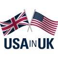 Go to the profile of U.S. Embassy London