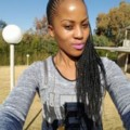 Go to the profile of Nthabi Nkuta