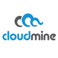 Go to the profile of CloudMine